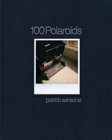 Pat Sansone 100 Polaroids