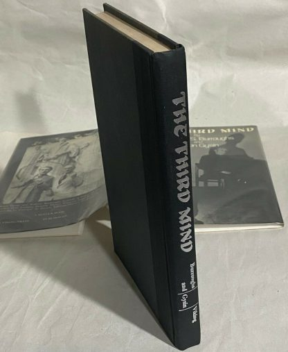 The spine from The Third Mind