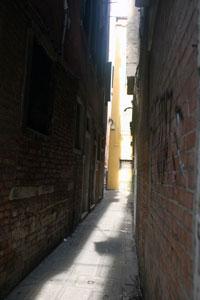 Calle de Campana
