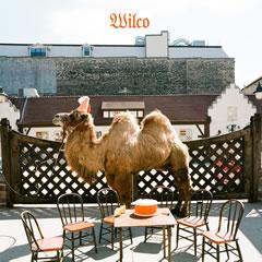 Wilco -- the record